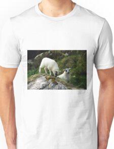 Roadside Lambs Unisex T-Shirt