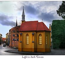 Light in dark times by Nameda