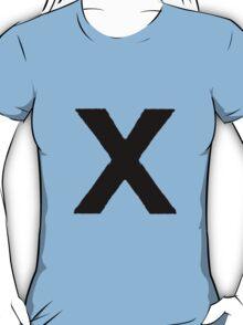 Ed Sheeran Multiply T-Shirt