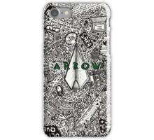 ArroWorld iPhone Case/Skin