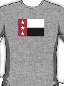 Flag of Laredo, Texas  T-Shirt