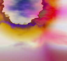 Hole in the sky  by blamo