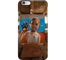 Inside the Powerhouse iPhone Case/Skin