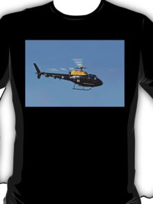 Red Arrows - Red Ten's Squirrel Helicopter T-Shirt