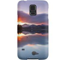Derwentwater Fire Samsung Galaxy Case/Skin