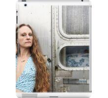 Home - Rural America  iPad Case/Skin