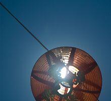 Chinese Lantern by SvenS