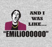EMILIOOOOoooo Kids Clothes