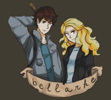 Bellarke by Reikiwie