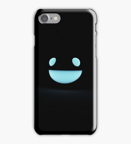 for lack of a better name iPhone Case/Skin