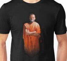 Silenced, Free Tibet  Unisex T-Shirt