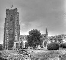 St Peter and St Paul's Church HDR by Vicki Spindler (VHS Photography)
