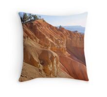 Second visit to Bryce Canyon Throw Pillow
