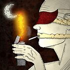 Why dont't we smoke? by Till-absurde