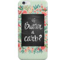 Mean Girls iPhone Case/Skin
