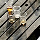 Summer Beers by Chris Wood