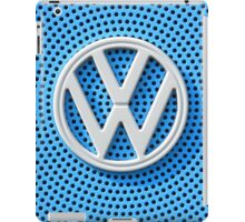VW Camper iPad Case/Skin