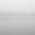 Silence... by LindaR