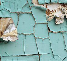 Teel Spaces by Nicole Gesmondi