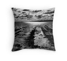 river tweed   Throw Pillow