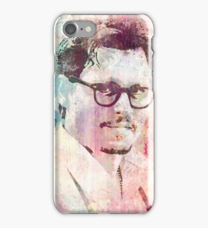 Johnny-Depp iPhone Case/Skin