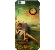 Dream On iPhone Case/Skin