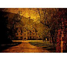 Creech Grange Photographic Print