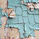 Teal States by Nicole Gesmondi
