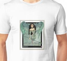 Jaded fantasy art Unisex T-Shirt