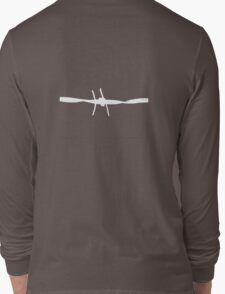 barb2 Long Sleeve T-Shirt