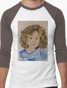 alara Men's Baseball ¾ T-Shirt