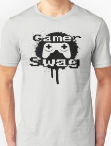 Gamer Swag Unisex T-Shirt