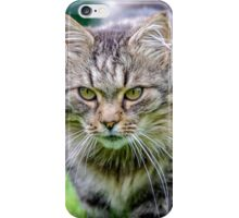 Yes, I am coming for you... iPhone Case/Skin