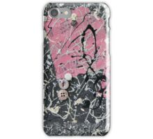 Notes for a Dream iPhone Case/Skin