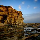 rock pools by jfpictures