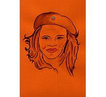 My Che-Obama Photographic Print