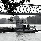 Tug That Barge! by Monnie Ryan