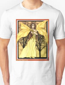 Fairy and artwork T-Shirt