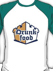 Drunk Food T-Shirt