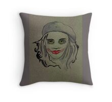 You're Just Too Good To Be True Throw Pillow