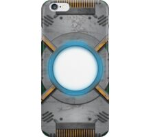Future Siri of 2549 iPhone Case/Skin