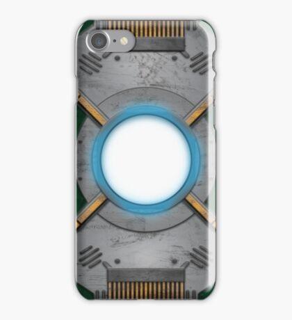 Future Siri of 2549 iPhone Case/Skin