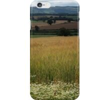 In the Country iPhone Case/Skin