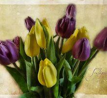 Tulips by vigor