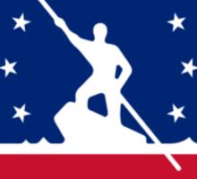 Flag of RIchmond Sticker