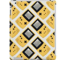 Gameboy Color (YELLOW) iPad Case/Skin