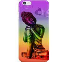 Om Buddha iPhone Case/Skin