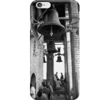 Seville Bell Tower iPhone Case/Skin