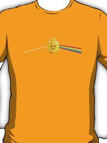 lego dark side of the moon T-Shirt