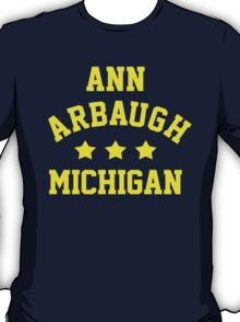 Ann Arbaugh T-Shirt
